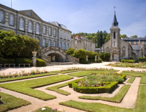 Chaminadour, the heart of Guéret